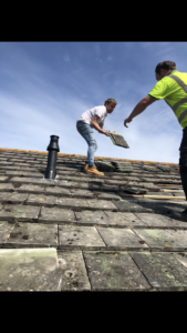 Roofing Company Basingstoke is local and family run