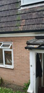 Roofing company Basingstoke can fix any leaks you find in any style roof
